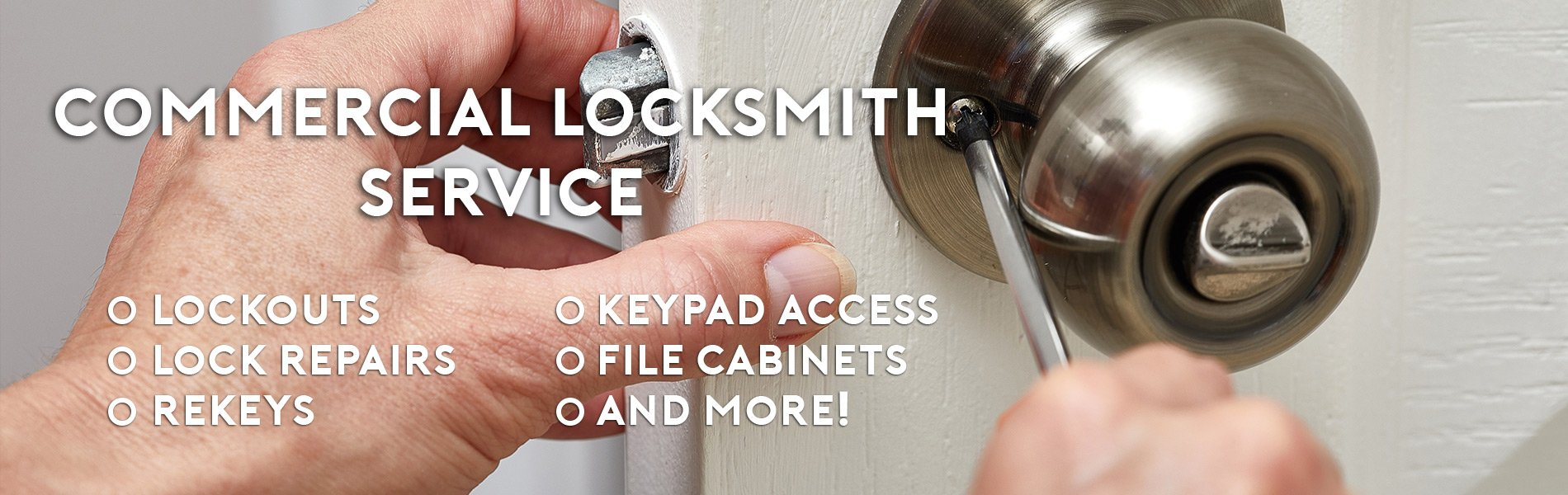 City Locksmith Shop Scotch Plains, NJ 908-287-5093